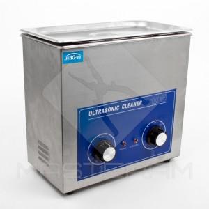 Ультразвуковая ванна Codyson PS-30 - Вид спереди